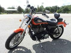 Used 2006 Harley-Davidson XL 1200R SPORTSTER 1200R Motorcycles For Sale in Florida,FL. 2006 HARLEY-DAVIDSON XL 1200R SPORTSTER 1200R, $750.00 IN ADDED ACCESSORIES - Grips w/Throttle Boss, 2 Piece Mustang Seat w/Backrest, Oil Tank Temperature Gauge and more / Fresh Service / / TERMS UP TO 84 MONTHS AVAILABLE WITH APPROVED CREDIT. We take anything on trade Bikes, cars, trucks, boats, ATV's etc. Extended service contract available to protect your investment. We ship used bikes all over the…