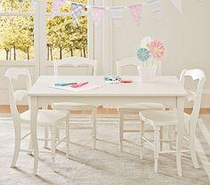 Juliette Play Table #pbkids