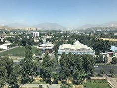First Impressions Of Tajikistan: Four Fights In 10 Minutes?!? - One Mile at a Time https://link.crwd.fr/1azO