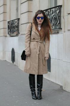 Elodie in Paris EUROPEAN MIRROR REVO LENS ROUND P3 RETRO AVIATOR SUNGLASSES 8758