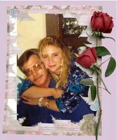 Wayne & Pamela
