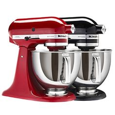 KitchenAid® Artisan® Stand Mixer - from Lakeland