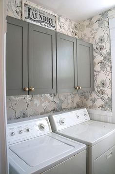Beautiful Homes Of Instagram Laundry Room