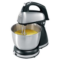 Hamilton Beach 6-Speed Classic Stand Mixer / great for all those cookies I plan on making :)