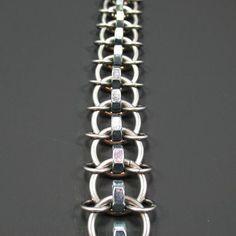 Hardware bracelet Hex nut bracelet Hefty men's jewelry Masculine bracelet Industrial jewelry Me Industrial Jewelry, Metal Jewelry, Body Jewelry, Beaded Jewelry, Jewelry Rings, Jewlery, Industrial Style, Hex Nut Jewelry, Jewelry Quotes
