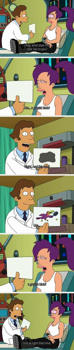 """Futurama - """"what does this look like to you? Futurama Quotes, Funny Pics, Funny Pictures, Good News, Family Guy, Lol, In This Moment, Fictional Characters, Fanny Pics"""