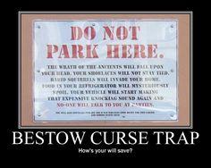 Bestow Curse  by Diego Havoc