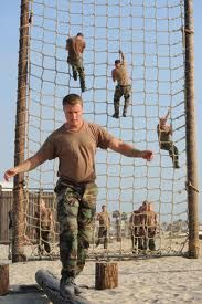 Obstacle Course Races - Not Just for the Military.  This blog contains links to different courses.  Awesome alternative exercise form!  Check out the zombie one!