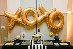 Gatsby Themed San Francisco Wedding From Jasmine Lee Photography