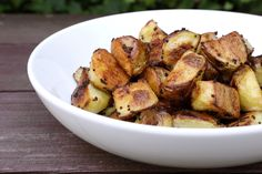 You'll never want to roast potatoes a different way again.