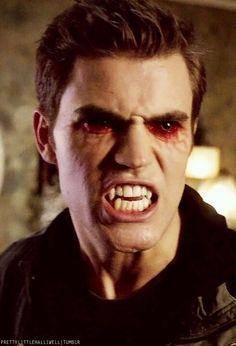 Stephen Salvatore - The Vampire Diaries .