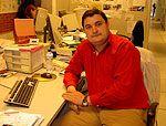 elmundo.es   encuentro digital con Manuel Nevado Rey