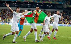 So much for devotion - Ramadan Forces Muslim World Cup Players to Decide: Religion or Sports? - NBC News