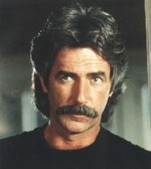 "Samuel Pack ""Sam"" Elliott (born August 9, 1944) is an American actor"