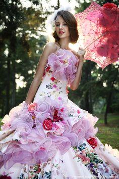 【楽天市場】【送料無料】ウェディングドレス_ウエディングドレス_Aライン_プリンセス(c097)二次会ドレス:ブライダルアモーレ