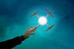 Walt Disney World Resort terá show aéreo feito com drones :: Jacytan Melo Passagens
