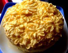 Birthday cake Buns, Birthday Cake, Pie, Desserts, Food, Torte, Tailgate Desserts, Cake, Deserts