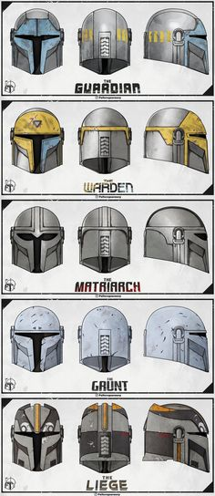 Star Wars Characters Pictures, Star Wars Pictures, Star Wars Images, Star Wars Helmet, Star Wars Rpg, Star Wars Clone Wars, Star Wars Concept Art, Star Wars Fan Art, Star Wars Bounty Hunter