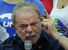 SUED E PROSPERIDADE: Lula participa de primeiro ato de 2017 e afirma qu...