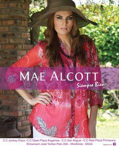 Mae Alcott #Summer #Fashion #Woman #JockeyPlaza #Shopping