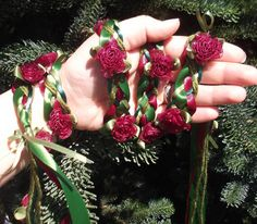 Handfasting Cords |