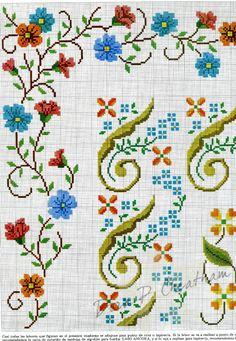 Gallery.ru / Фото #10 - Vintage Spanish - Realce - Dora2012