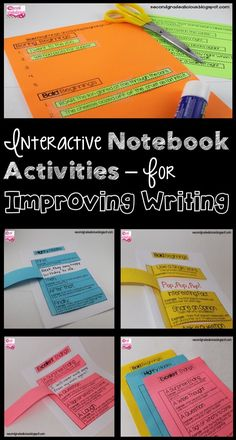 These activities will help to improve your student's writing! They will learn about how to write a bold beginning, mighty middle, and excellent ending. Perfect for first, second, third, fourth and even fifth grade!