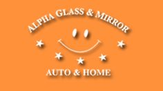 Alpha Glass and Mirror