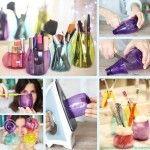 Galeria Remobília: Ideias para reciclar garrafas pet. |