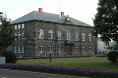 আলথিঙ্গি/ আ্যসেম্বলি অফ অল। আইসল্যান্ডের আইনসভা। ভেন্যু: আলথিঙ্গিসুশিয়া, রিকজাভিক।