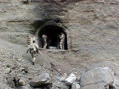 8 Soldados americanos desaparecem após encontrar um vimana em caverna do afeganistão ~ Sempre Questione - Últimas noticias, Ufologia, Nova Ordem Mundial, Ciência, Religião e mais.