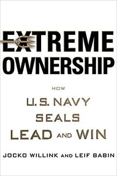 25 best kindle books i want images on pinterest books to read extreme ownership how us navy seals lead and win httpwww fandeluxe Image collections