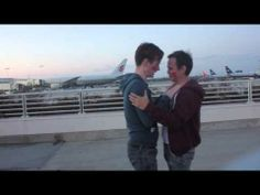 Please watch this video explaining the harsh reality of gay rights concerning marriage visas. More than 1,000 rights still denied to gay couples in the U.S. #equality