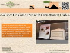 Cremation Utah - Confusion And Pain