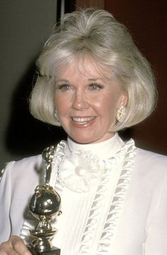 Doris Day Current Images Of Her | Doris Day - Publicity - Songs & Memories