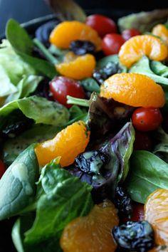 Gourmet Salad Ideas