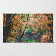Autumn Creek Rug