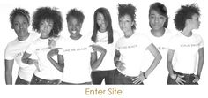 afro hair care, black hair care, ethnic hair care, afro products - all reinvented!