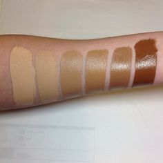 Flawless Finish Foundation by e.l.f. #21