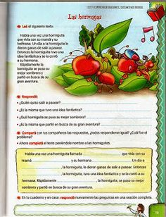 El profe y su clase de PT: Cuadernillo para leer, escribir y hacer ejercicios. Spanish Classroom, Teaching Spanish, Spanish Lessons For Kids, Learn Spanish, French Worksheets, Dual Language, Class Activities, Teaching Materials, Teaching Ideas