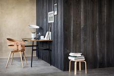 Sett ditt preg på trepanelet med ny interiørbeis fra Jotun - Byggmakker+