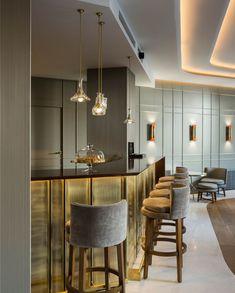 Catalogue Interior design inspirations for your luxury bar. Check more at Interior design inspirations for your luxury bar.
