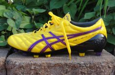 The ASICS Boot You Should Be Checking Out!  Visit http://www.soccermint.com for more Soccer Stuff