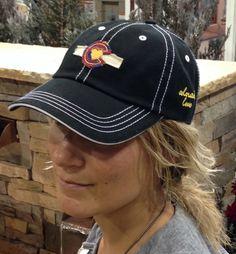 806f65e898ddf Colorado Love Clothing — Colorado Love Hat- Black Love Clothing