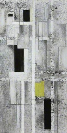 Your Paintings - Barbara Hepworth paintings
