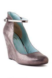 Seychelles Shoes, Dynamite Wedge Pump