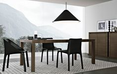 Table - Master by Poliform Day Systems - Download 3D models here: http://syncronia.com/prodotto.asp/lingua_en/idp_229/poliform-table-chairs-sideboards-table-master.html