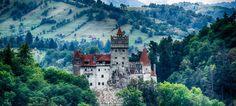Auf den Spuren von Graf Dracula - 5 Tage Transsilvanien nur 159€ inkl. Flug, Hotel und Mietwagen