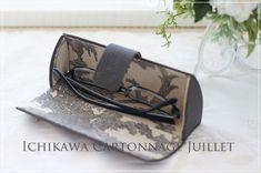cartonnage glass case
