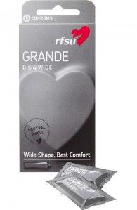 RFSU Grande 10-pack